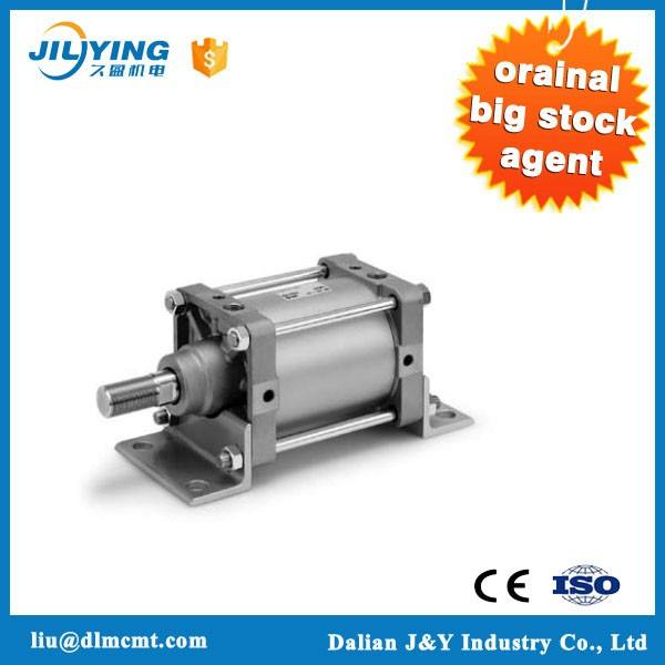 Best price SMC Type CDM2B Mini Stainless Steel Pneumatic Air Cylinder