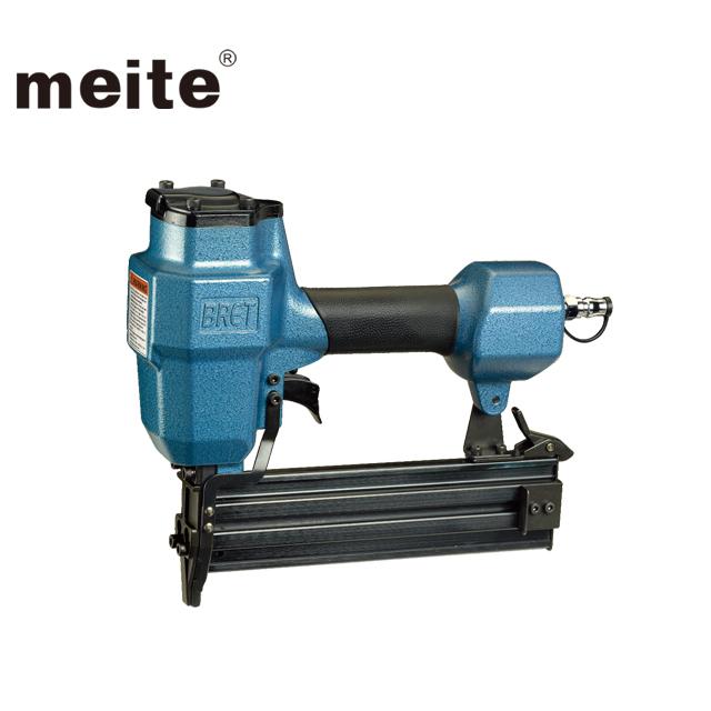 Bret T50mc Paneling Nailer Steel Nailer 16 Gauge Nail Gun