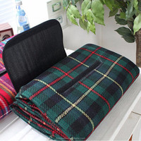 Portable Picnic Oxford cloth Damp proof mats for Children's Outdoor camping