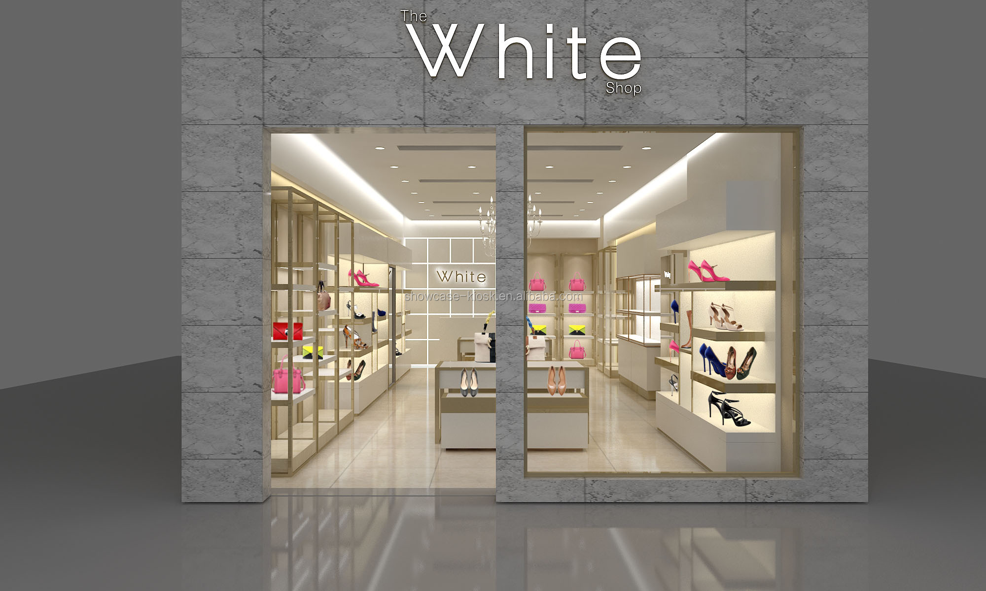 e2c9b7e8f83 2014 Moderne naam merk schoen winkel meubels ontwerp retail meubels voor schoenen  winkel