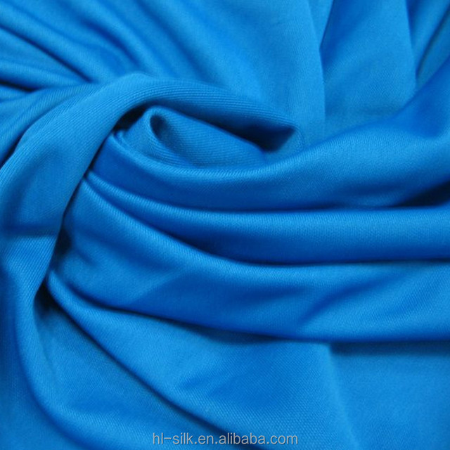 Manufacturer cheap price poly fabric for cloth t-shirt and kinds of super poly fabric price