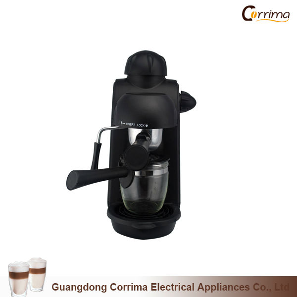GS coffee machines coffee maker