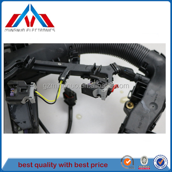 Awe Inspiring Cable Loom Engine Wiring Harness For Mercedes Sprinter A6511502620 Wiring Digital Resources Otenewoestevosnl