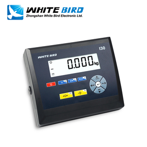 ABS waterproof weighing scale indicator weight indicator weight measuring instrument