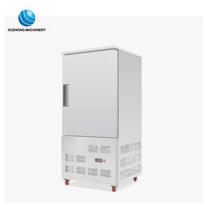Supermarket stainless steel freezer display used chest freezer for sale