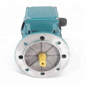 MS712-2 electric asynchronous dynamo electrical motor price used for general driving 600w