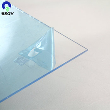 good quality clear hips polystyrene rigid sheet roll for sale
