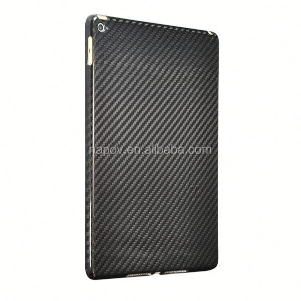 Fashionable hot new products for 2015 for ipad 6 16gb back cover