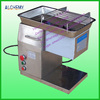 table type commercial meat slicer/ fresh meat cutting machine