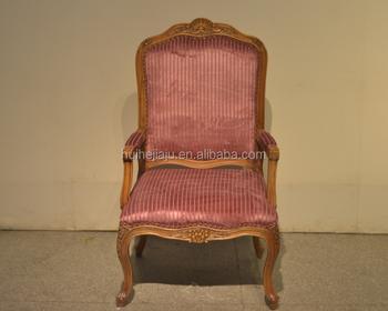 Custom High Quality New Style Classic Armchair Retro Chair Wood