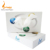 2Ply Brands Names Custom Printed Raw Material Recycled Biodegradable White Small Box Facial Tissue Paper Logo Packaging