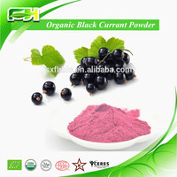 2015 New Certified Black Currant Extract, Organic Freeze Dried Black Currant Powder, Organic Black Currant Powder