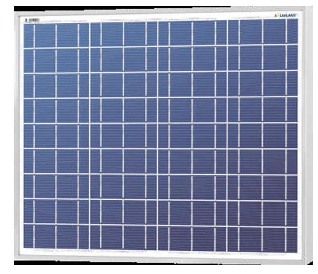 Polycrystalline Solar Panels 45W 12V