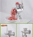 No. 12 (Aluminum Alloy) Manual Multifunctional Meat Grinder Soya-Bean Mill Sausage Filling Machine