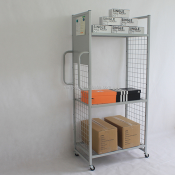 New style cheap mini supermarket shelf display for competitive price/metallic supermarket shelf