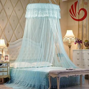 Schon China Top Ten Selling Produkte Lila Prinzessin Bett Baldachin Moskitonetz Für  Mädchen Bett