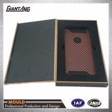 Wholesale High-tech Appearance Carbon Fiber Popular Brand Anti Gravity Phone Case