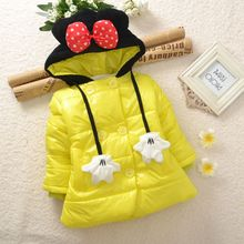 2014 new Kids Down Parkas Children s Coats and Jackets Baby children s outerwear Kids Jackets