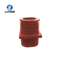 Wall Pipe LYC217 Indoor Switchboard insulation bushing