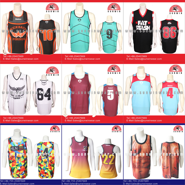 Basketball uniforms for girls
