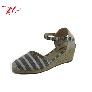 32ea61d5141a China wedge sandal 2018 wholesale 🇨🇳 - Alibaba