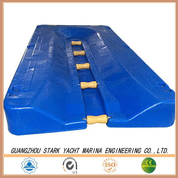 top quality and hot selling jet ski floating dock for jet ski from Guangzhou
