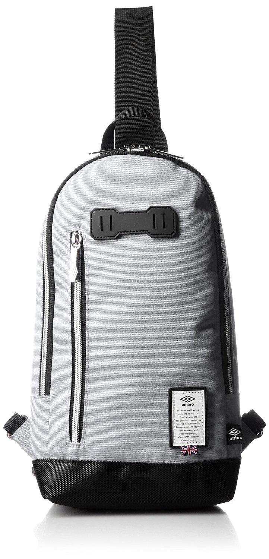Get Quotations · UMBRO ( Umbro ) 16SS Town -1 body bag   70080 c3385bfddd