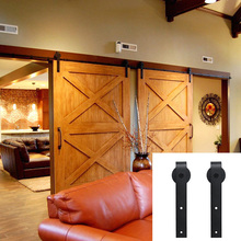 wholesale barn sliding barn door fitting hardware