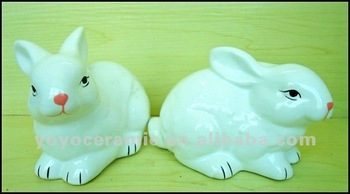 Easter holiday gifts rabbit porcelain animal figurines buy easter holiday gifts rabbit porcelain animal figurines negle Image collections