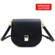 2018 New Arrival Crossbody Saddle Bags Women Handbag Saffiano Leather Shoulder Bag