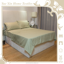 Luxury fashion flower embroidery bed sheet sets 100% microfibre polyester egyptian cotton bedding sets
