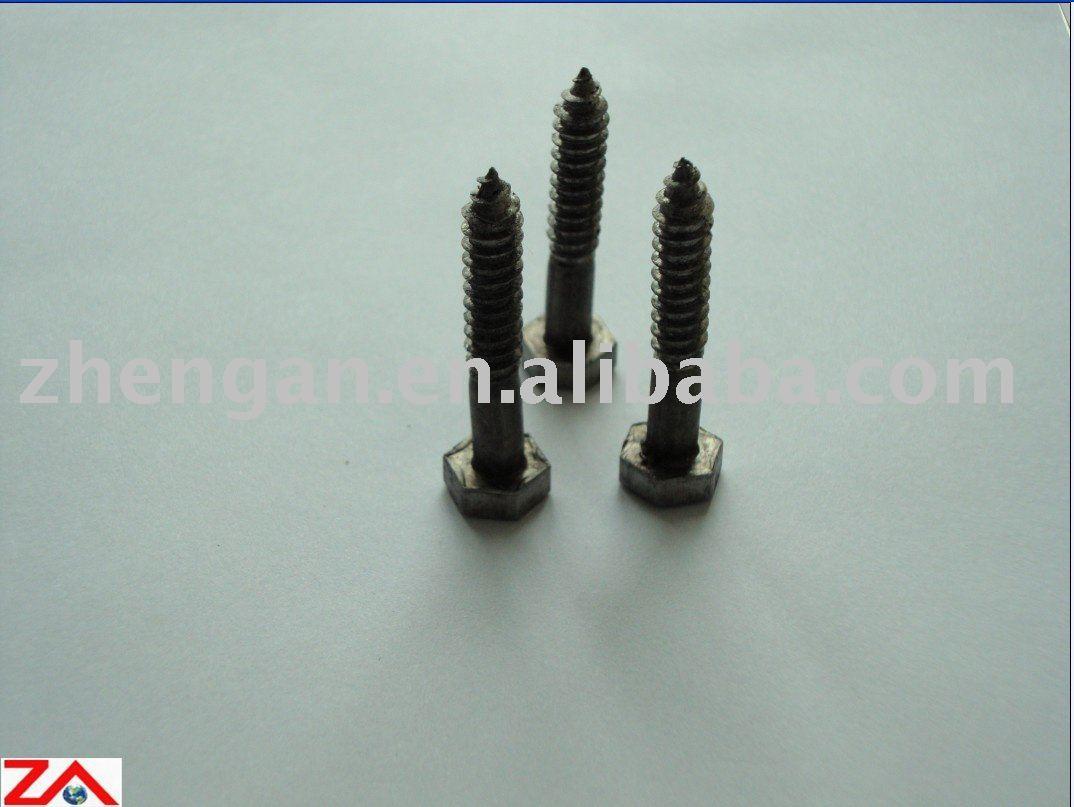 Phillips Bugle Head 6 x 1-3/4 Coarse Drywall Wood Screw