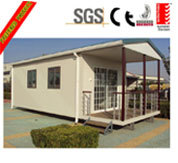Best Performance Expandable House/Expansion House/Expandable Container
