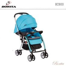 Strong Wheel Multifunction Size Optional Baby Stroller/Carrier