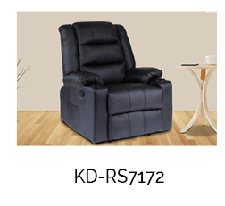 Comfortable Relaxing Recliner Electric Recliner Lift Chair
