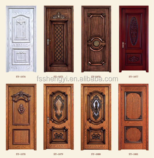 Unique indian style entry wooden door buy indian wood for Doors design indian style