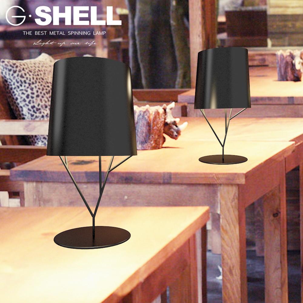 un arbre conception noir lampe de table ikea lave lampes. Black Bedroom Furniture Sets. Home Design Ideas