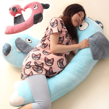 Eco-friendly Pregnancy Pillow Comfortable Body Pillow For ...