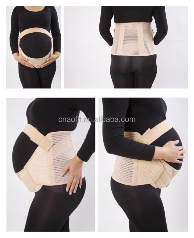 2018 new high quality breathable maternity belly support belt for pregnant wholesale CE/FDA approvals