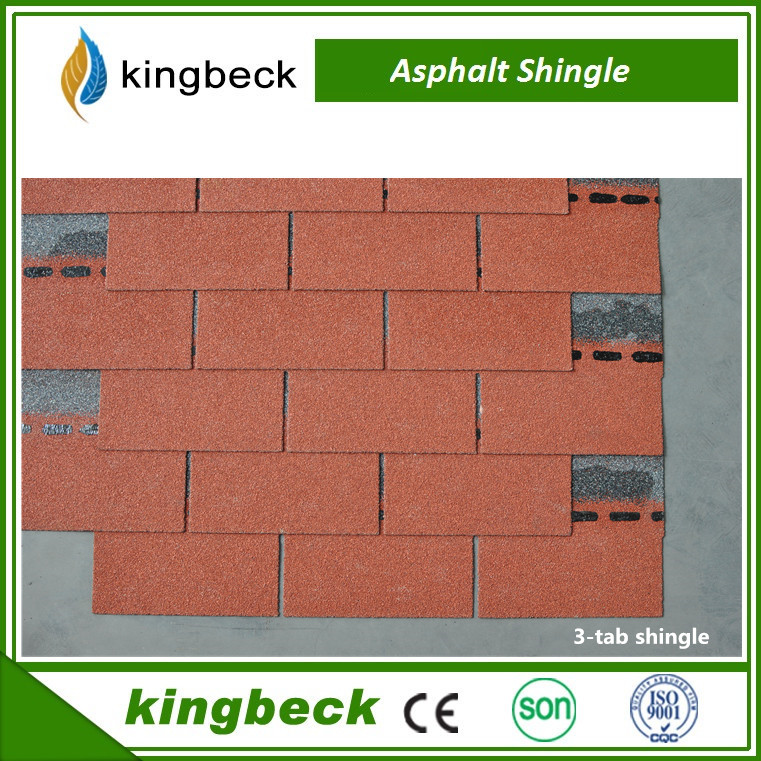 Low price roofing material asphalt shingle Residential Roofing