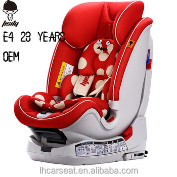 Unique Graco Baby Car Seat With Isofix Injection And Reclined ...