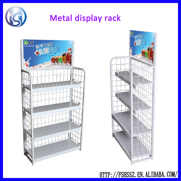 display stand hanging items