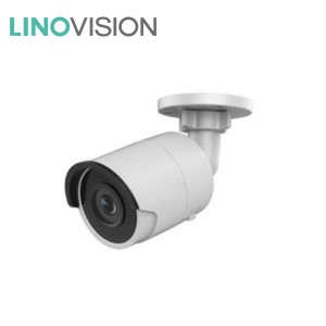 Hikvision OEM Neutral 3MP H.265 Darkfighter Metal Mini Bullet IP CCTV Camera with 30m IR and 2 year Warranty