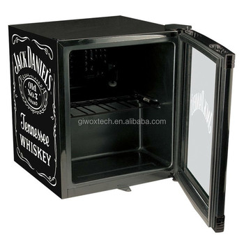 2017 new design mini car fridge mini beer fridge outdoor for Mini frigo design
