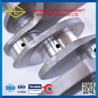 Made in China cheap famous branded short cranks