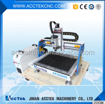 checp 4axis pcb cnc router,pcb cutting machine price