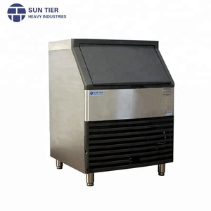 Used Ice Machine >> Used Commercial Ice Makers For Sale Wholesale Suppliers Alibaba
