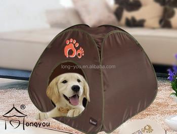 waterproof dog tent cute outdoor tents pop up dog kennel & Waterproof Dog Tent Cute Outdoor Tents Pop Up Dog Kennel - Buy ...