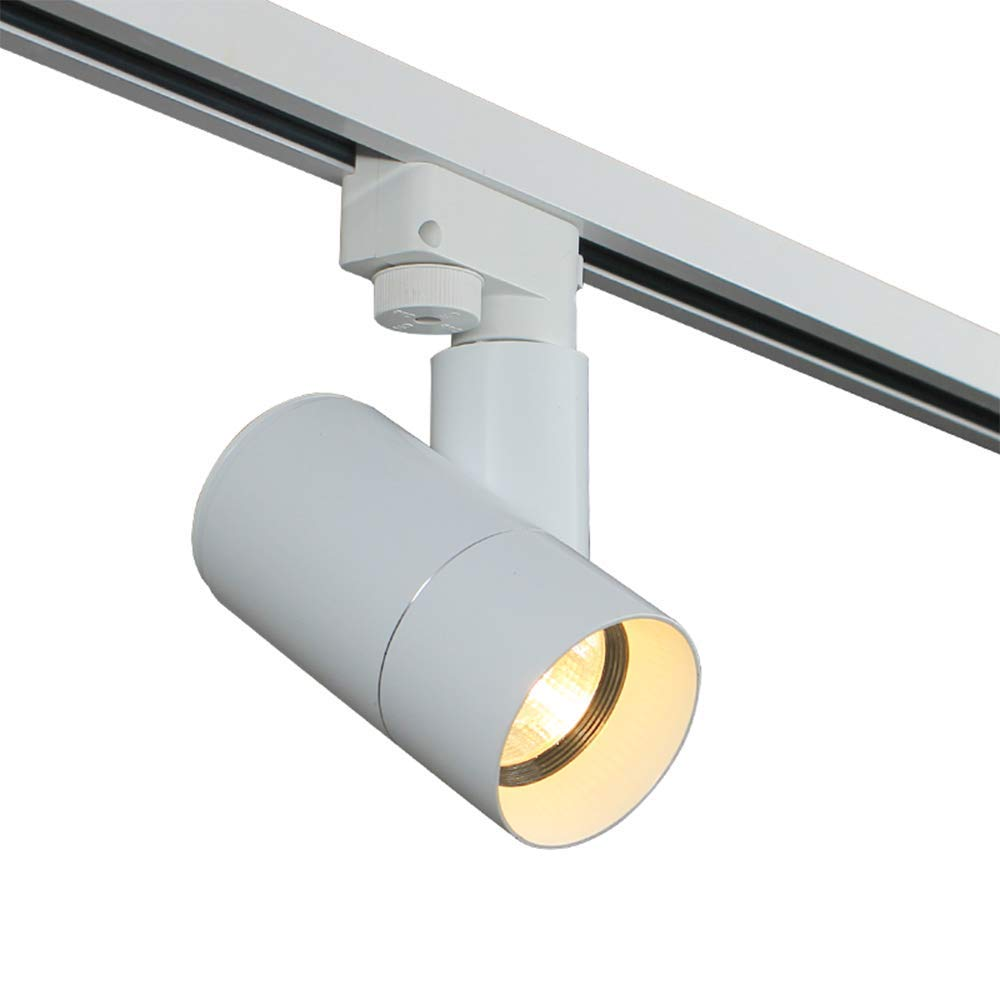 Modern track lighting fixtures Stylish Get Quotations Aisilan Adjustable White Track Light Ledwarm White Integrated Ceiling Track Lightingmodern Alibaba Cheap Modern Track Lighting Find Modern Track Lighting Deals On