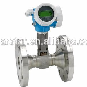 Endress Hauser Vortex flowmeter Proline Promag 72F40-SE0AA1AFA6AH